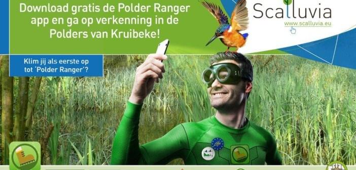 Polder Ranger App