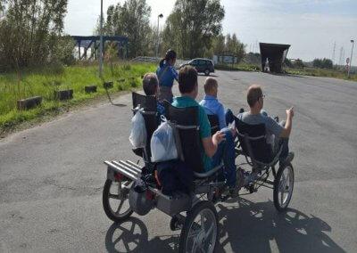 Ontdek Kruibeke - Quattrocycle