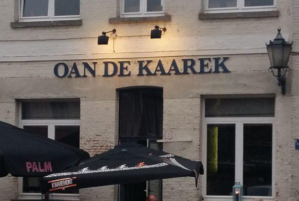 Oan De Kaarek