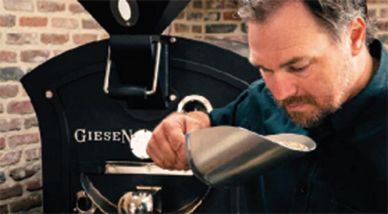ROSS Specialty Coffee Roastery