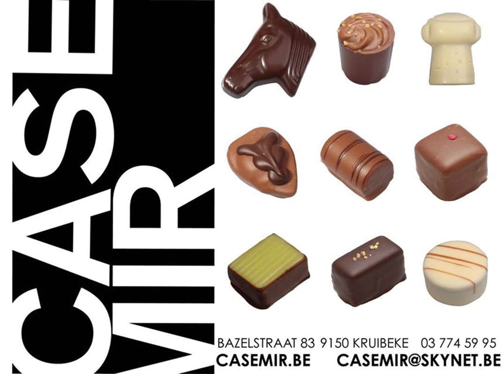 Casemir Chocolaterie
